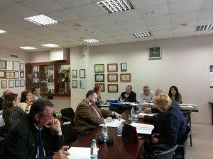 Круглый стол в Москве - о проверке членов СРО