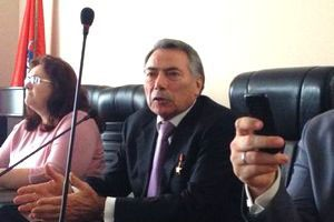 VIII Всероссийский съезд строительных СРО