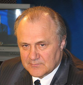 Владимир Аверченко вошел в Совет НП ЦОС «СФЕРА-А»