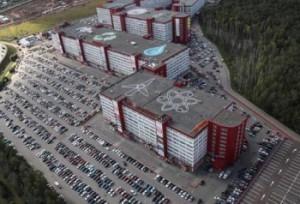 Коммерческая недвижимость в новой Москве