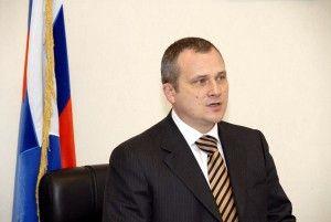 Выборы президента НОССТРОЙ