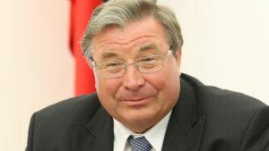 Глава Мордовии